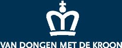 Badtextiel borduren met het logo van het bedrijf