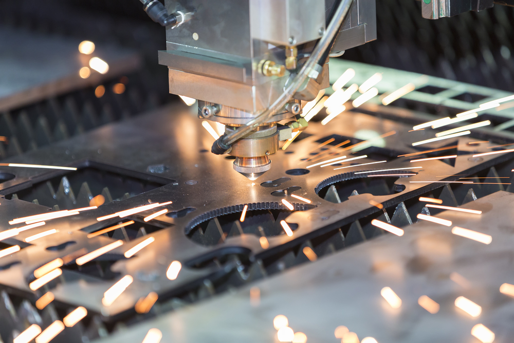 buizen laten lasersnijden