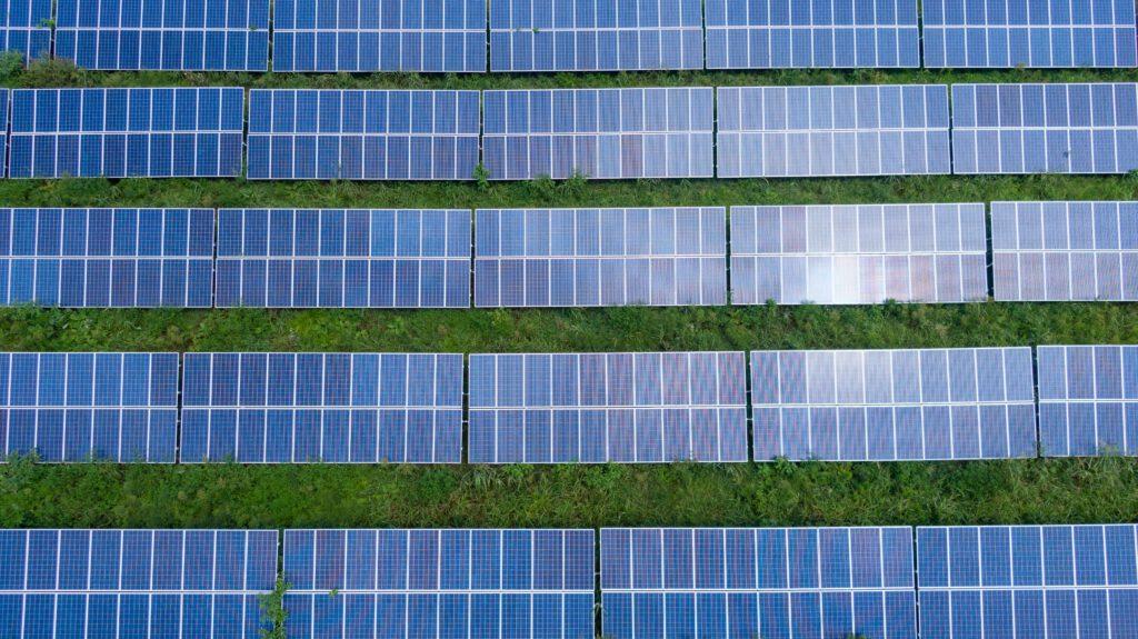 zonnepanelen installateur ede